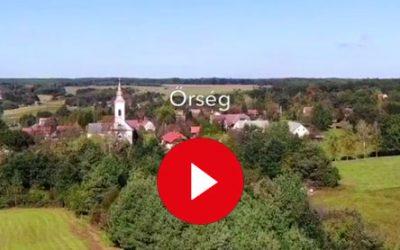 Őrség – fun videó